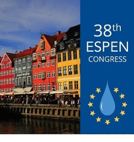 ENFit Presentation at ESPEN Congress